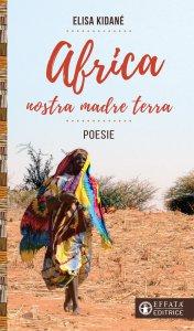 Copertina di 'Africa nostra madre terra'