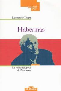 Copertina di 'Habrermas'