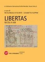 Libertas. Secoli X-XIII
