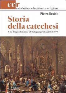 Copertina di 'Storia della catechesi vol.3'