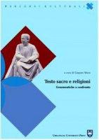 Testo sacro e religioni. Ermeneutiche a confronto
