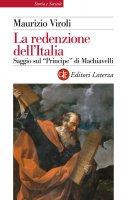 La redenzione dell'Italia - Maurizio Viroli