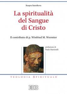 Copertina di 'La spiritualità del sangue di Cristo'