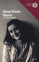 Diario. Le stesure originali - Frank Anne