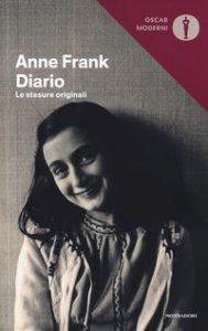 Copertina di 'Diario. Le stesure originali'