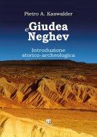 Giudea e Neghev - Pietro Kaswalder