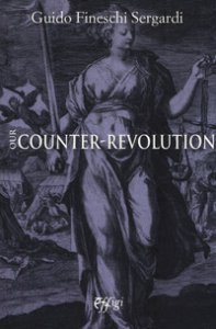 Copertina di 'Our counter-revolution'