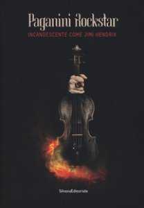 Copertina di 'Paganini rockstar'