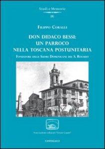 Copertina di 'Don Didaco Bessi: un parroco nella Toscana postunitaria'