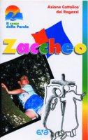 Zaccheo - Azione Cattolica Ragazzi