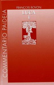 Copertina di 'Vangelo di Luca [vol_1] / Introduzione. Commento a 1,1-9,50'