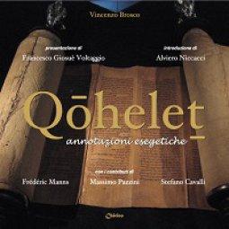 Copertina di 'Qohelet annotazioni esegetiche'