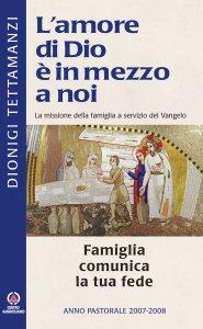 Copertina di 'Famiglia comunica la tua fede'