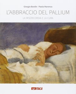 Copertina di 'Abbraccio del pallium. (L')'