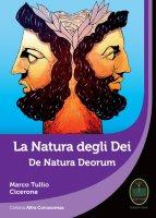 La natura degli dei - Marco Tullio Cicerone
