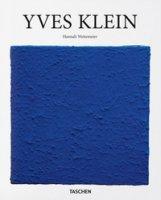 Yves Klein - Weitemeier Hannah