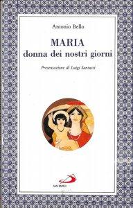Copertina di 'Maria, donna dei nostri giorni'