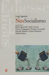 Copertina di 'Neosocialismo'