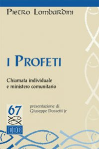 Copertina di 'I Profeti'