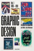 The history of graphic design. Ediz. italiana e spagnola - Müller Jens, Wiedermann Julius