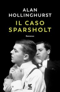 Copertina di 'Il caso Sparsholt'