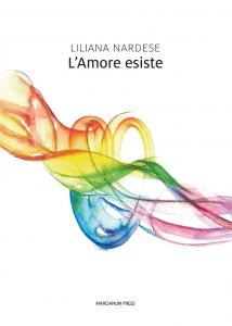 Copertina di 'L'Amore esiste'