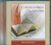 Il canto del tuo popolo CD canti di lode e di adorazione basi musicali