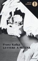 Lettere a Milena - Kafka Franz