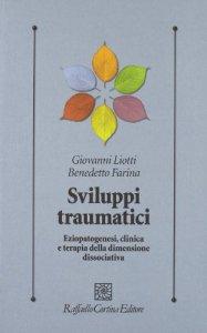 Copertina di 'Sviluppi traumatici'