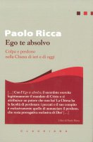 Ego te absolvo - Paolo Ricca