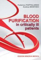 Blood purification in critically ill patients - Pappalardo Federico, Montisci Andrea