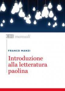 Copertina di 'Introduzione  alla  letteratura  paolina'