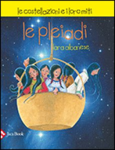 Copertina di 'Le Pleiadi'