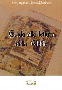 Copertina di 'Guida alla lettura della Bibbia'