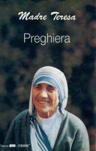 Copertina di 'Preghiera'