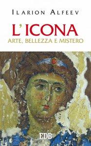 Copertina di 'L'icona'