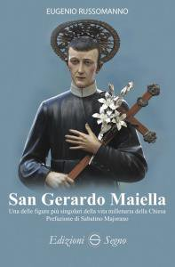 Copertina di 'San Gerardo Maiella'