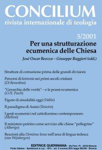 Concilium - 2001/3