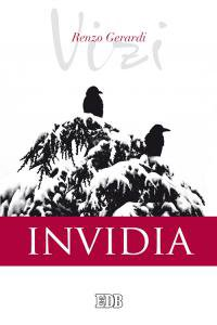Copertina di 'Invidia'