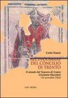 All'indomani del concilio di Trento - Carlo Nanni
