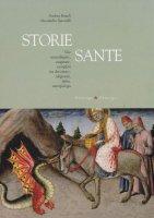 Storie sante - Alessandro Savorelli