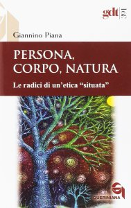Copertina di 'Persona, corpo, natura'