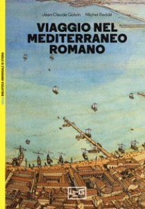 Copertina di 'Viaggio nel Mediterraneo romano'