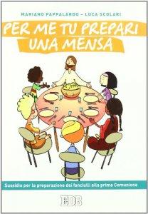 Copertina di 'Per me tu prepari una mensa'