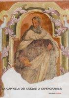 La cappella dei Cazzuli a Capergnanica
