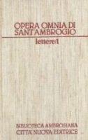 Opera omnia [vol_19.1] - Ambrogio (sant')