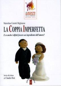 Copertina di 'La coppia imperfetta'