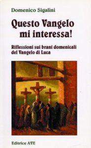 Copertina di 'Questo Vangelo mi interessa!'