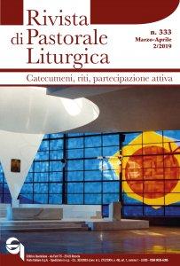 Rivista di Pastorale Liturgica - n. 333
