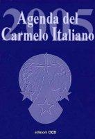 Agenda del Carmelo italiano 2005
